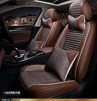 На свой вкус Автоаксессуары универсальный подушки сиденья автомобиля для hyundai ix30/35 Sonata ELANTRA Terracan Tucson Accent Santafe лидер продаж