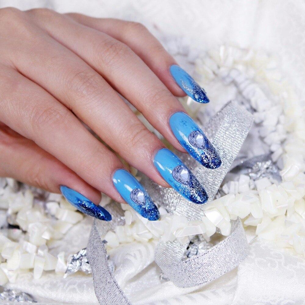 3D Super Shiny Crystal Rhinestones for Nail Decoration Wedding Clothing Decoration Gliter Manicures Tools