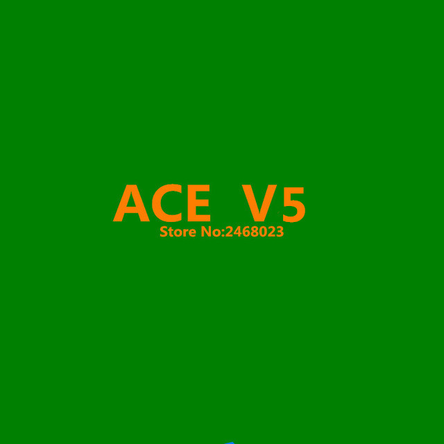 10pcs for ACE V5 New product instead of ACE V3 V4