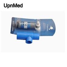 MAX-250A медицинский кислородный датчик/O2 сотовый телефон