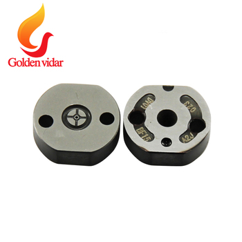Common rail control valve SF03 BGC2 valve plate for Denso Injector 23670-30420/0L090/143 for Toyota
