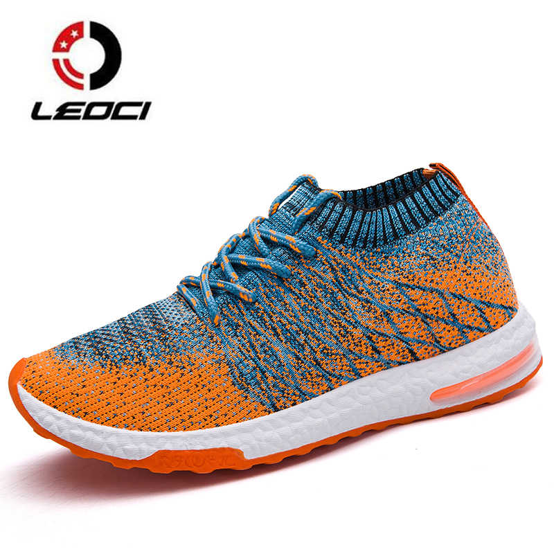 Running Shoes for Men Sneakers Outdoor Men sports shoes Breathable Gym Athletic Shoes Men Trainers zapatillas deportivas hombre