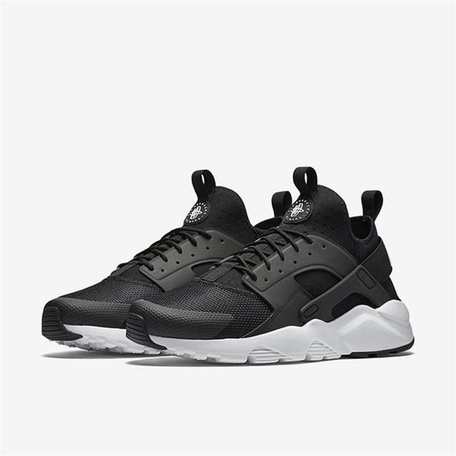 efb7d275fcce 2017 Original New Arrival Authentic NIKE AIR HUARACHE Cushioning Men s  Running Shoes Low-top Sports Shoes Sneakers classic