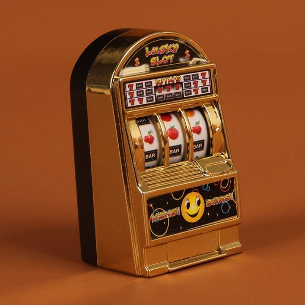 Miti slot machine