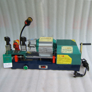 1pc 268B locksmith tool key cu