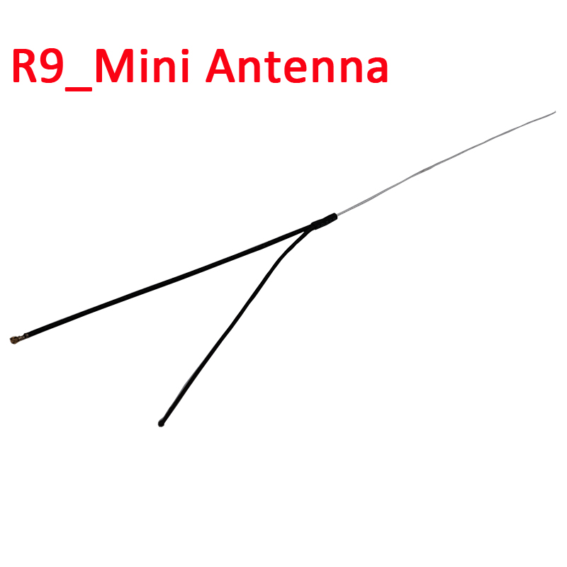 FrSky R9 Mini Antenna 900mhz Long range receiver antenna Ipex 4 connector|Parts & Accessories|   - AliExpress