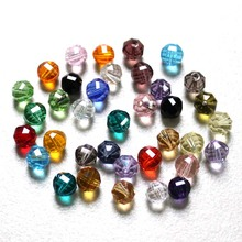 StreBelle Mixed Colors Top AAA 6mm 100pcs Austria faceted Crystal Glass Beads Loose Spacer Round Beads for Jewelry Making dual band wireless ac 3160 wifi bluetooth intel 3160ngw 802 11ac wifi bt 4 0 card ngff wlan adapter fru 04x6034 for lenovo ibm