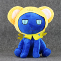 27 cm Anime Card Captor Sakura Kero Cosplay Spinel Sun Plush Toy Stuffed Dolls Children Gift 2 Styles