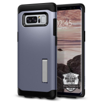 100% Originele Slim Armor Case voor Samsung Galaxy Note 8