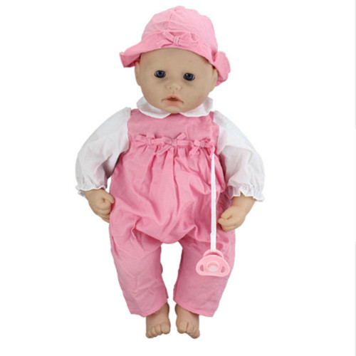 ee798a177a ᗛRed Set Jumpsuits Doll Clothes Wear fit for 46cm/18nch baby doll ...