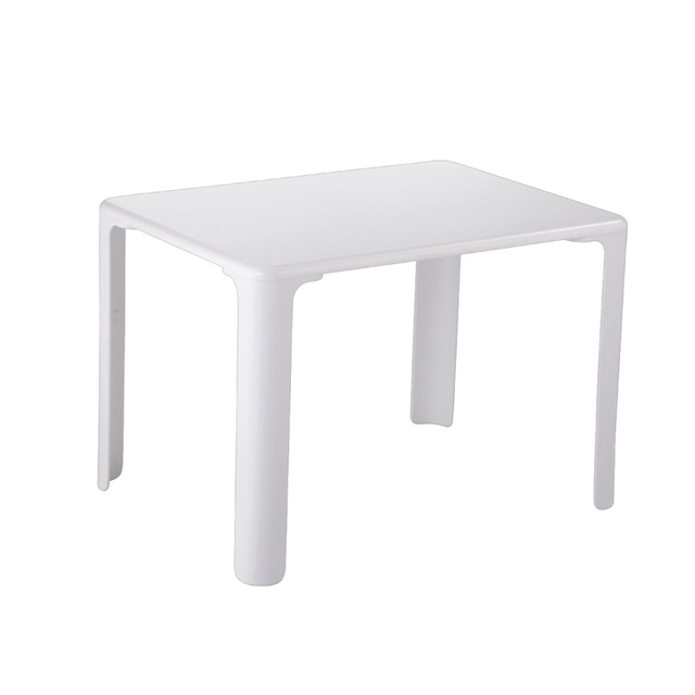 Kids Ghost Table dining table Children's toys table minimalist modern Baby learning table