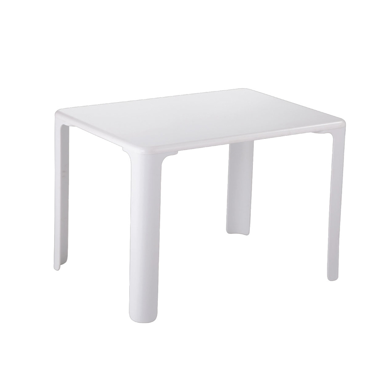 Kids Table dining table Children's toys table minimalist modern Baby learning table