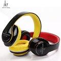 JKR 213B Gaming gamer Com Fio de fone de ouvido bluetooth fone de ouvido estéreo Baixo fones de ouvido sem fio com microfone música para smartphone