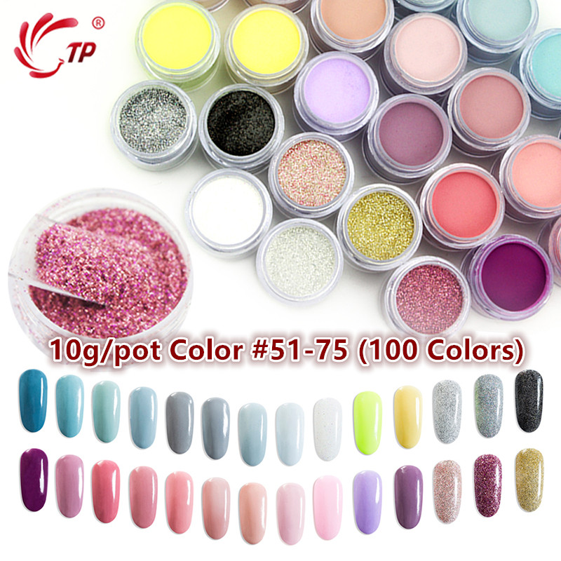 Halloween Nail Art Designs Without Nail Salon Prices: Aliexpress.com : Buy TP 10g/0.35oz Dipping Powder Gradient