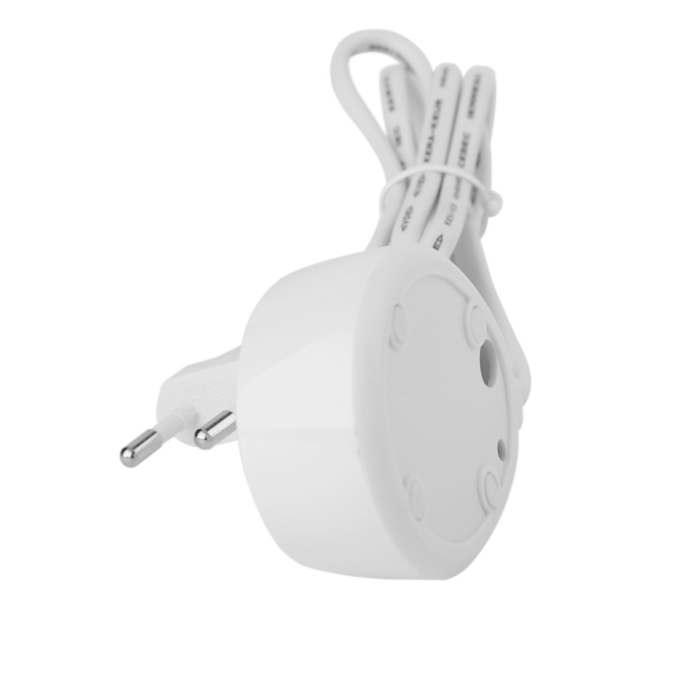 110-240V EU Plug Replacement Electric Toothbrush Charger Suitable For Braun Oral-b D17 OC18 Toothbrush Charging Cradle Model3757 image