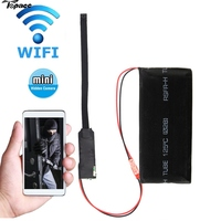 High Quality Mini Wireless WiFi IP Camera DIY Module Motion Detection P2P Network Camera Baby Camera
