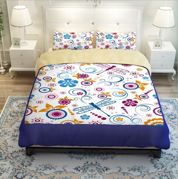 Buy dragonfly duvet cover and get free shipping on AliExpress.com : dragonfly quilt cover - Adamdwight.com
