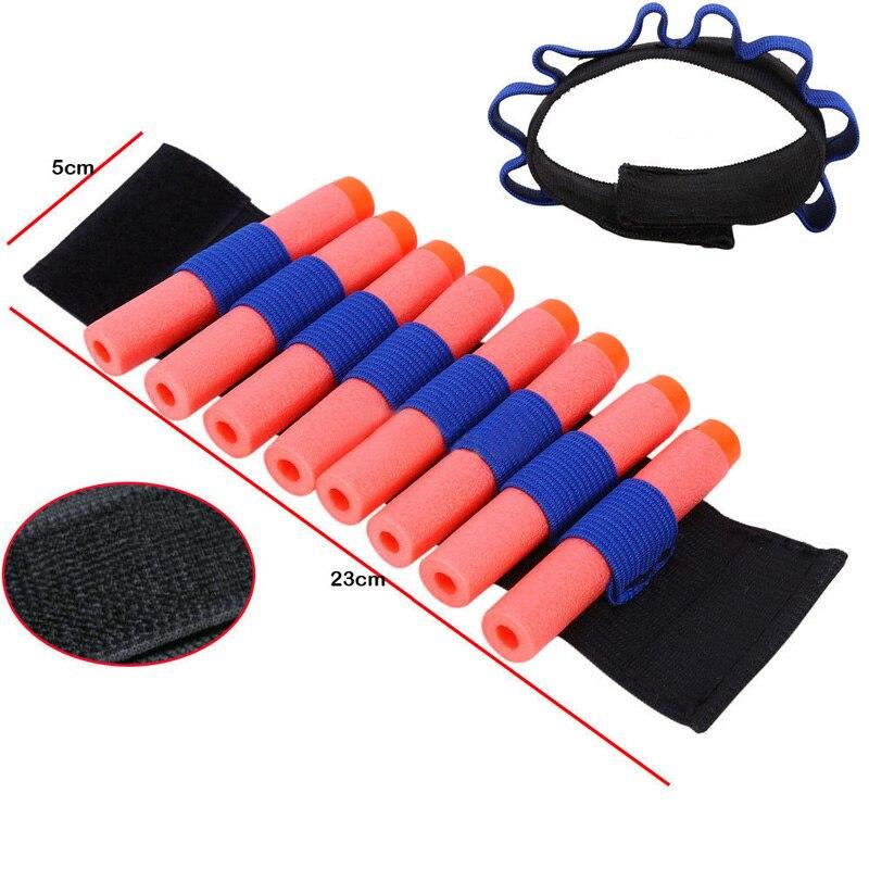 1PCS-Carrier-Bullet-Pouch-Wrist-Tactical-Cuff-Bracer-Wrist-Support-Wrister-Kids-Toy-Foam-Bullet-For-Nerf-1