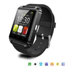 Bluetooth Smart Watch U8 Wrist Watch U8 SmartWatch For iPhone and Samsung S4 Note s6 HTC