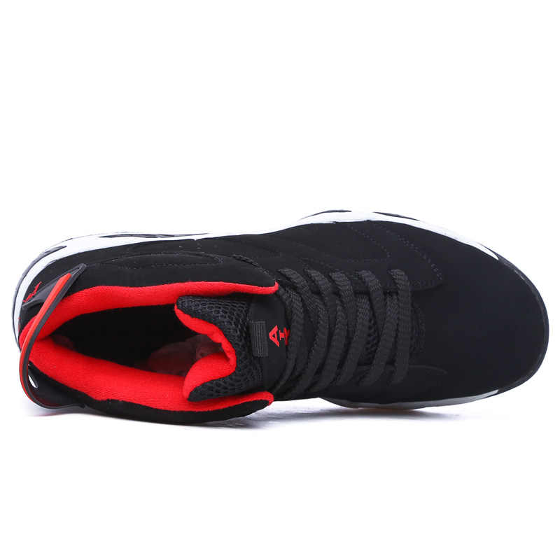 63e499234a02 ... Для мужчин Мужская баскетбольная обувь дышащая zapatillas hombre  Депортива корзина Homme Открытый Спортивная обувь Обучение Спортивная ...