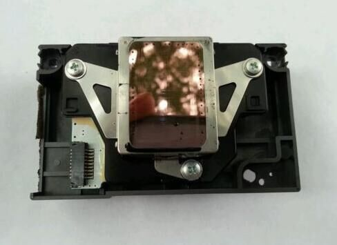 D'imprimante originale Tête D'impression Pour Epson Stylus Photo 1410 1430 1430 W 1500 1500 W L1800 Tête D'impression F173050 F173060 L1800