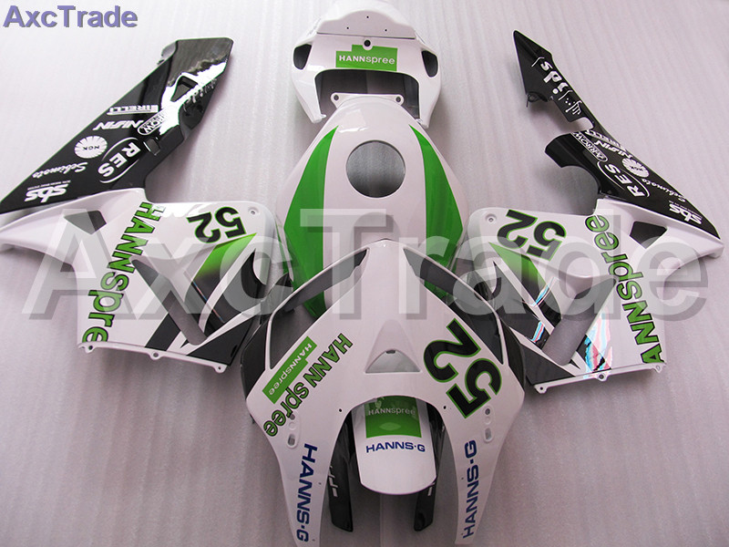 Fit For Honda CBR600RR CBR600 CBR 600 2005 2006 05 06 F5 Motorcycle Fairing Kit High Quality ABS Plastic Injection Molding C58 motorbike injection mold fairing kit for honda cbr 600 rr cbr600rr f5 2005 2006 cbr 600rr 05 06 bodywork fairings red uv paint
