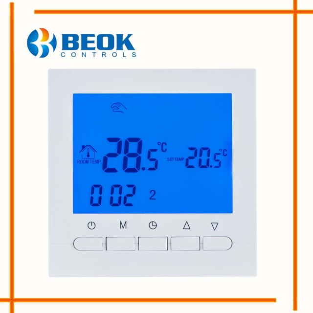 acheter bot 313w programmable batterie puissance chambre thermostat num rique. Black Bedroom Furniture Sets. Home Design Ideas