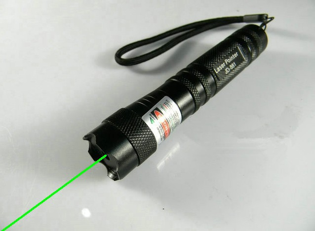 2019 NEW green laser pointer sight 100W 100000m high power 532nm Hunting LAZER flashlight focus burn match pop balloon in Lasers from Sports Entertainment