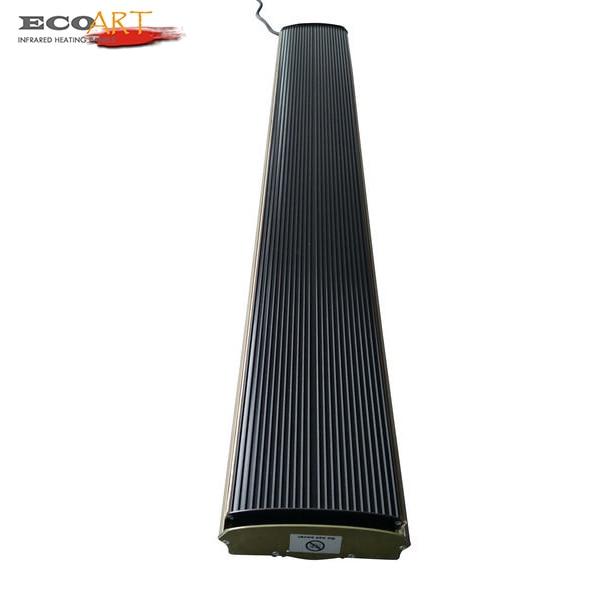Eco Art Υπέρυθρος θερμαντήρας - Οικιακές συσκευές - Φωτογραφία 2