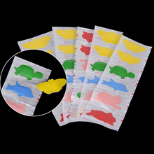 30PCS/pack Random Cartoon Wound Paste First Aid Band Medical Waterproof Adhesive Bandages Wound Dressing Band For Baby Care