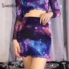 Sweetown Galaxy Prin...