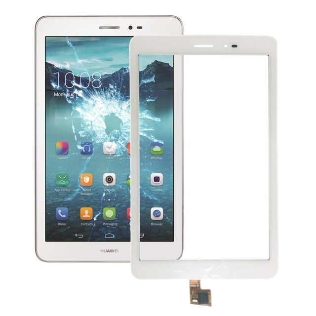 White Style Original iPartsBuy Tablet PC Touch Screen Replacement for Huawei MediaPad T1 8.0 / S8-701u