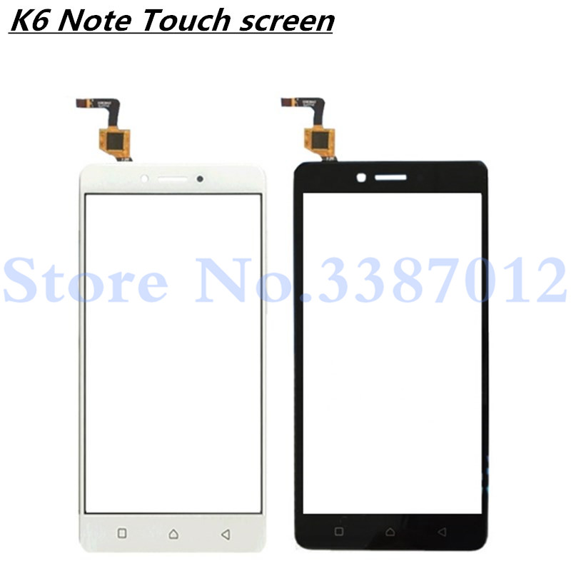 5.5 Replacement High Quality For Lenovo K6 Note K53a48 Touch Screen Digitizer Sensor Outer Glass Lens Panel5.5 Replacement High Quality For Lenovo K6 Note K53a48 Touch Screen Digitizer Sensor Outer Glass Lens Panel