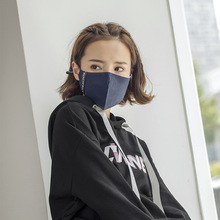 Letter Face Masks 2018 New Breathable Anti Pollution Face Shield Wind Proof Mouth Cover Men Women Maschera Donna M009