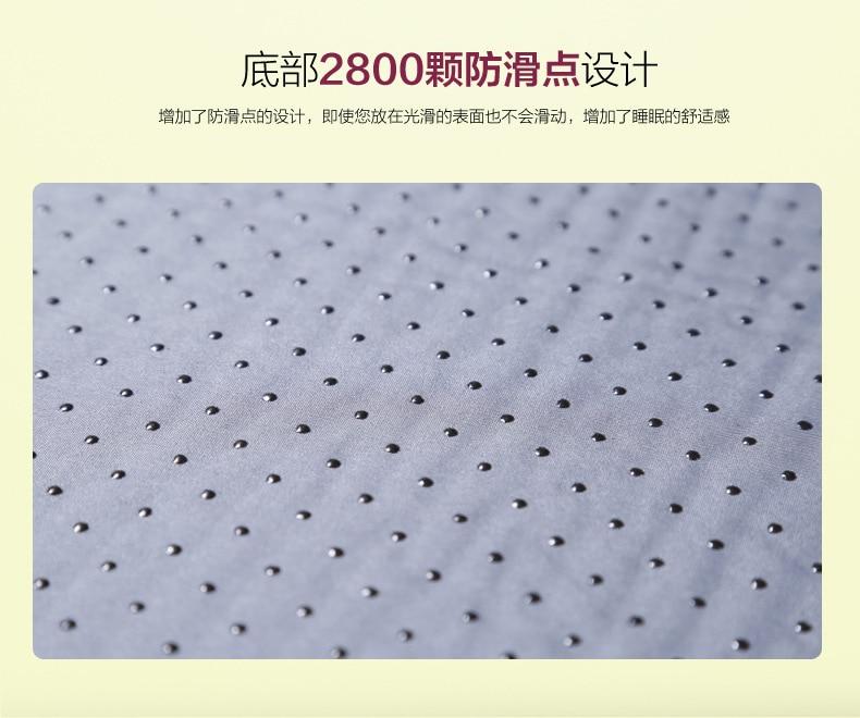 camurça grossa-colchão à prova de umidade almofada