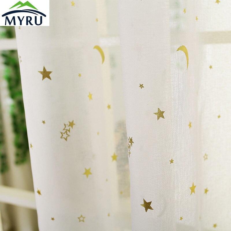 myru coréen rural salon chambre fenêtre rideaux couleur blanche avec