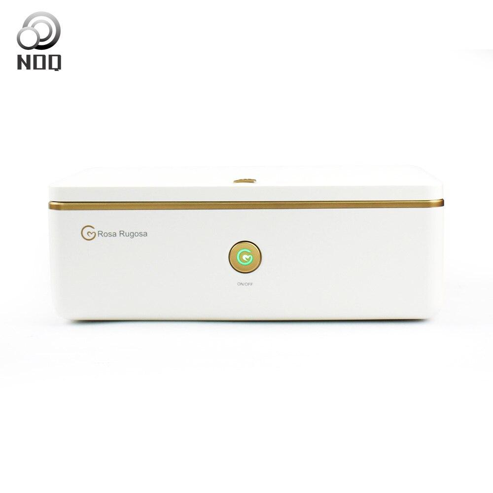 NOQ S2 Sterilizer For Manicure Instrument UV Sterilizer Box Tool Sterilizer 5W Beauty Salon Equipment Sterilizing Tools