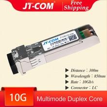 10Gb SFP Ethernet Fiber
