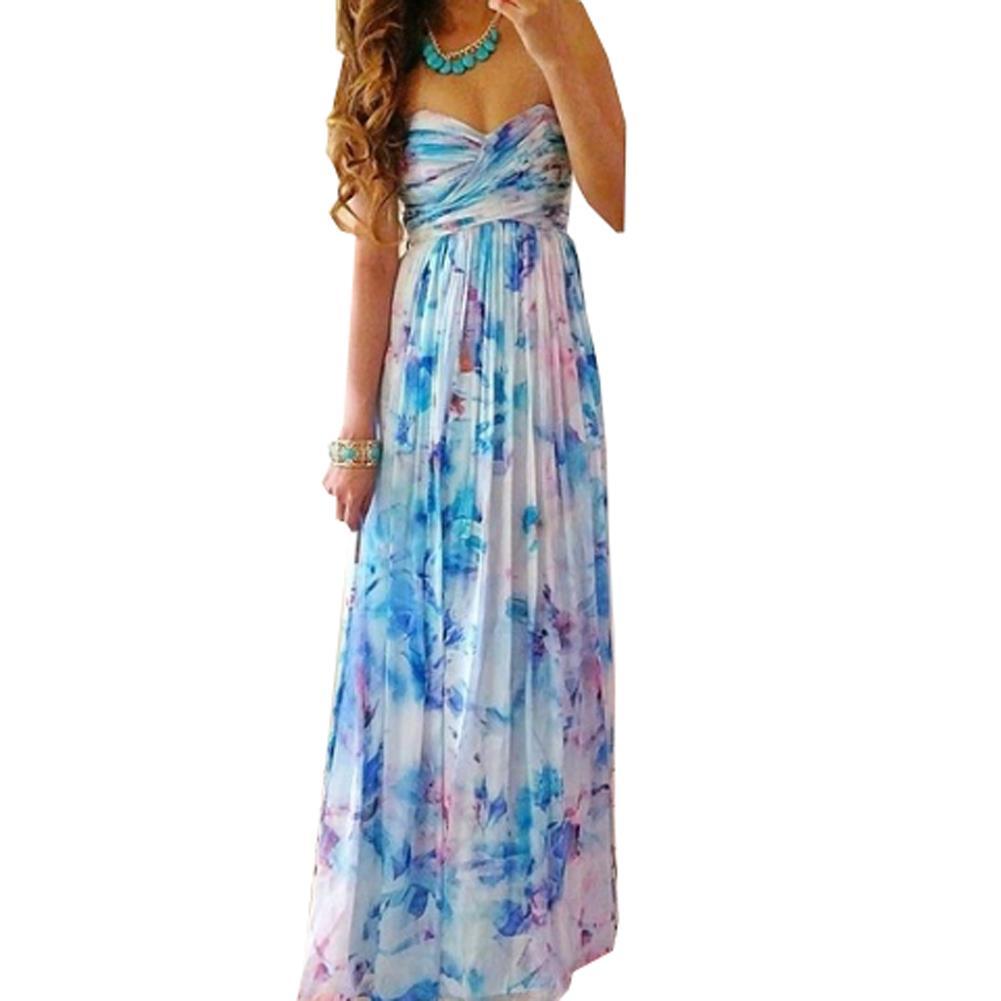 Popular Womens Maxi Dresses  Women Dresses