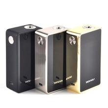 SnowWolf Sigelei 200 W Plus TC Caja Mod Potencia Máxima 235 W Vaper Cigarrillo electrónico Mods Cigarrillo Electrónico Vape Mod Kit