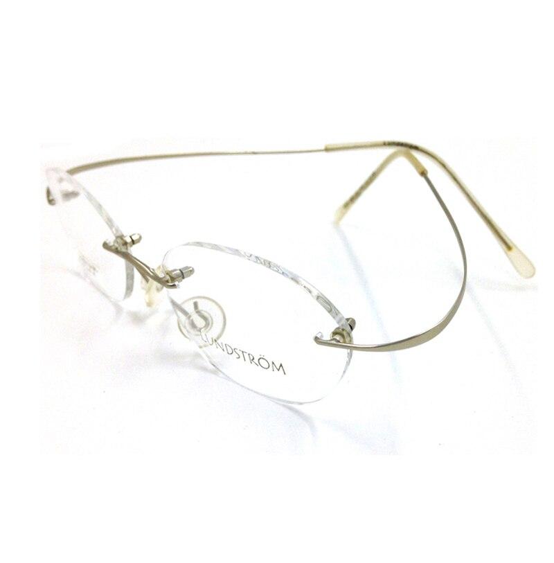Laura Peri ultra-ringan Frame Kacamata Perempuan Laki-laki Perempuan - Aksesori pakaian - Foto 3