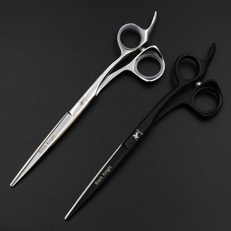 "Hair Scissors 5.5""/6""/6.5"" Professional Hairdressing Scissors Set Beauty Salon Cutting Barber's Shears Silver/Black"