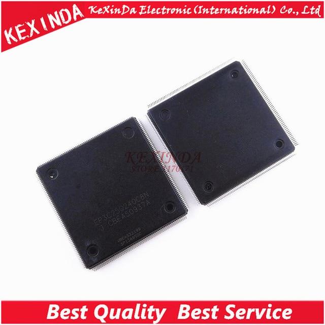 EP3C25Q240C8N   EP3C25Q240C8   QFP 240  1pcs/lot  Free shipping