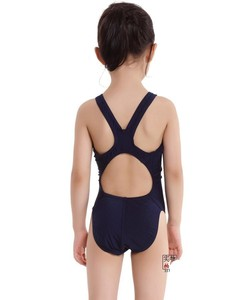 Image 5 - Yingfa Racing Children One Piece Swimsuits Kids Girls Swimwear Sports Baby Bathing Suits Bathers For Training Competition
