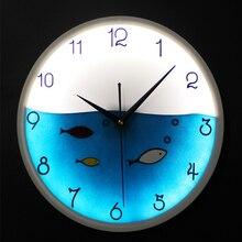 дешевые настенные часы