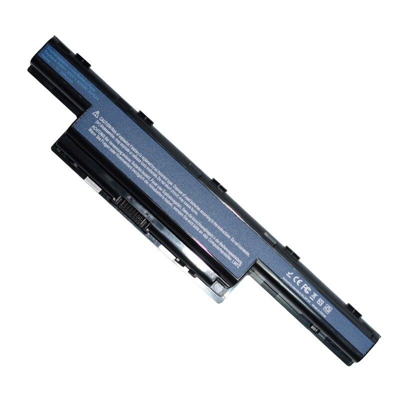 Batería del ordenador portátil 6 celdas para Acer 4741, 4743, 4749, 4750, 4752, 4755, 4771 31CR19/652 AK.006BT! 075 AS10D31 AS10D3E AS10D51 AS10G3E V3 E1