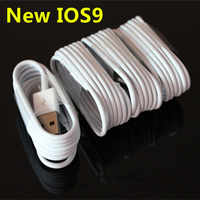 usb Charger lowest price 2000 pcs/lot 8 pin Data Sync Adapter Charger USB cable charger for iPhone 8 7 6 5 for ios 11