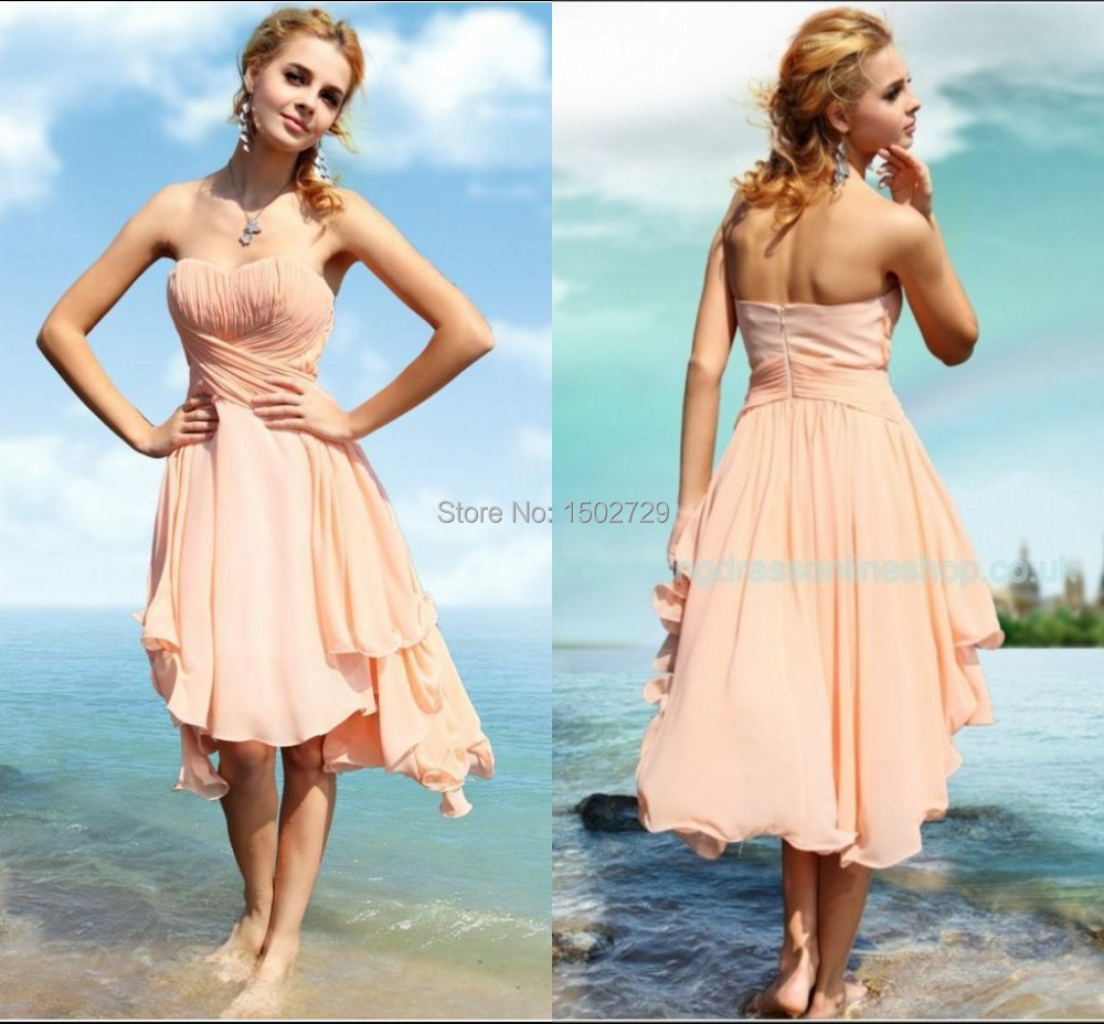 Popular Bridesmaid Strapless Dresses-Buy Cheap Bridesmaid ...