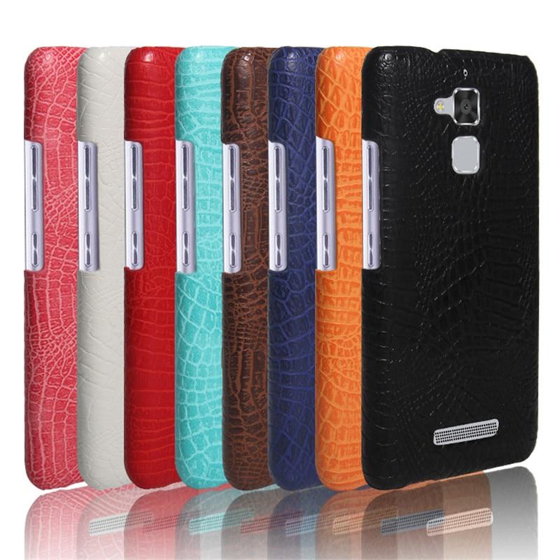 För Asus Zenfone 3 Max ZC520TL telefonväska fodral Lyxig - Reservdelar och tillbehör för mobiltelefoner - Foto 6