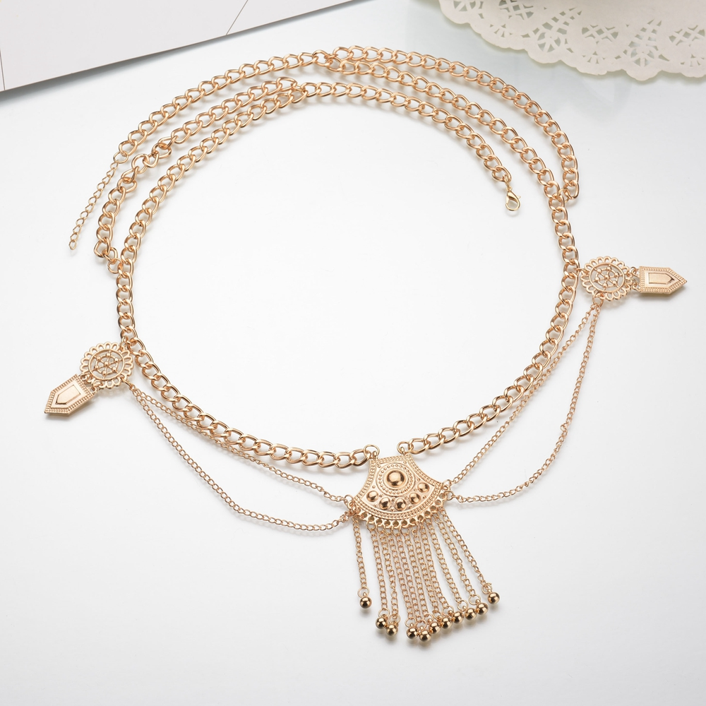 Summer sexy accessories jewellery for women recommendations dress in spring in 2019